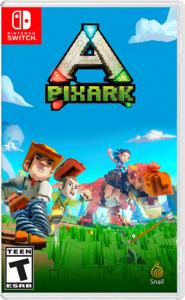 PixARK [Nintendo Switch]