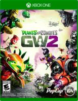 Plants vs. Zombies Garden Warfare 2 [Xbox One]