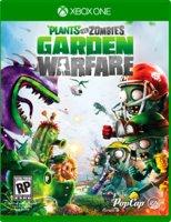 Plants vs. Zombies Garden Warfare [Xbox One]