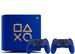 PlayStation 4 Slim 500Gb «Время Играть». Специальное издание. 2 Джойстика в комплекте.