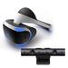 Шлем виртуальной реальности PlayStation VR «CUH-ZVR2» + PlayStation Camera + 5 новых игр MegaPack New