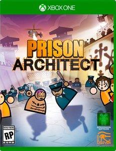 Prison Architect [Xbox One]