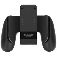 Подзаряжающий держатель DOBE Charging Grip for Joy-Con Mod: TNS-873