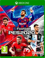 Pro Evolution Soccer 2020 [Xbox One]