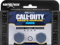 Профессиональные накладки KontrolFreek 2 в 1 «Call of Duty: Infinite Warfare»