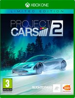 Project Cars 2: Limited Edition [Xbox One]