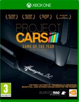 Project CARS. Game of the Year Edition