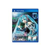 Hatsune Miku Project Diva F 2nd [PS Vita]