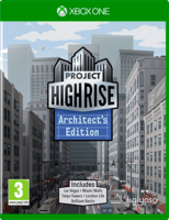 Project Highrise: Architect`s Edition [Xbox One]