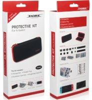 Набор аксессуаров DOBE «Protective Kit» для Nintendo Switch TNS-1749
