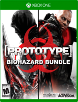 Prototype: Biohazard Bundle [Xbox One]