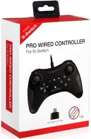 Проводной контроллер DOBE Pro Wired Controller for Nintendo Switch Mod: TNS-901