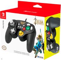 Проводной контроллер HORI Battle Pad «Legend of Zelda»