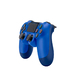 Геймпад Sony DualShock 4 v2 CUH-ZCT2E, синяя волна