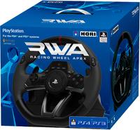 Руль игровой с педалями HORI Racing Wheel APEX