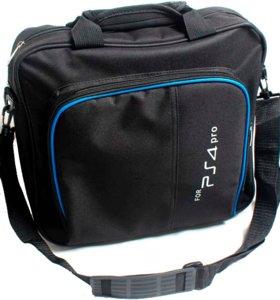 Сумка для PlayStation 4 PRO « Travel Case»