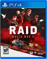 Raid: World War 2