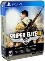 Sniper Elite 3. Collector`s Edition