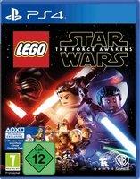 LEGO Звездные войны: Пробуждение Силы [PS4]