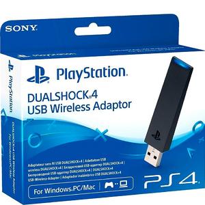 Беспроводной USB адаптер DUALSHOCK 4