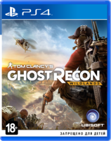 Tom Clancy`s Ghost Recon: Wildlands [PS4]