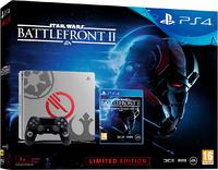 PlayStation 4 Slim 1TB «Star Wars Battlefront II» Limited Edition