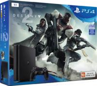 Игровая приставка Sony PlayStation 4 Slim 1Tb + Destiny 2