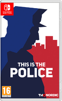 This is the Police [Switch]