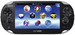 Портативная игровая консоль Sony PlayStation Vita «Wi-Fi» черный цвет