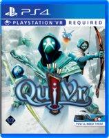 QuiVr «только для VR»