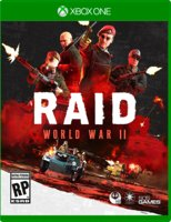 Raid World War 2 [Xbox One]