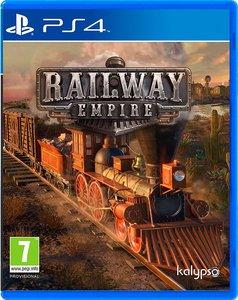 Railway Empire [PS4]