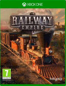 Railway Empire [Xbox One]