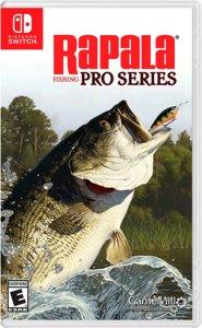 Rapala Fishing Pro Series [Nintendo Switch]