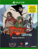 The Banner Saga Trilogy. Bonus Edition [Xbox One]