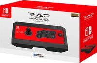 Аркадный Стик HORI Real Arcade Pro V Hayabusa for Nintendo Switch