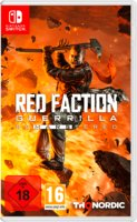 Red Faction: Guerilla Remarstered [Switch]