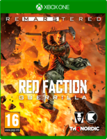 Red Faction: Guerilla Remarstered [Xbox one]