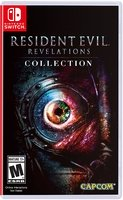 Resident Evil Revelation Collection