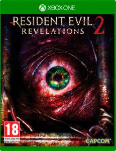 Resident Evil. Revelations 2 [Xbox One]