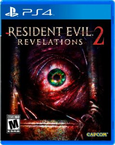 Resident Evil. Revelations 2 [PS4]