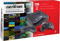 Игровая приставка Sega Retro Genesis Modern + 170 встроенных игр