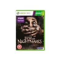 Rise of Nightmares Kinekt