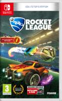Rocket League. Collector`s Edition