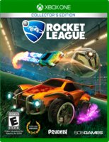 Rocket League. Collector's Edition [Xbox One]