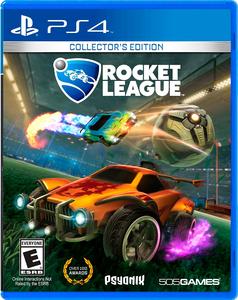 Rocket League. Collector's Edition
