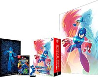 Rockman 11 Collectors Edition