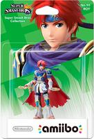 Amiibo: Фигурка Рой «Super Smash Bros. Collection»