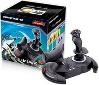 Джойстик Thrustmaster T-Flight Hotas X PS3