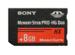 Карта памяти Sony Memory Stick PRO Duo 8Gb «Original»